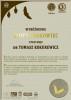 Złoty Podkowiec dyplom Kokurewicz