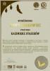 Złoty Podkowiec dyplom Staszków